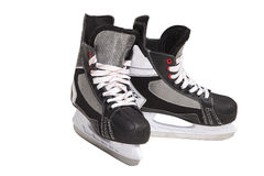 Patins de sports Image libre de droits