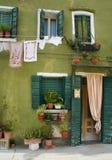 patio Στοκ Εικόνες
