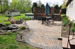 Free Patio And Garden Stock Images - 24332824