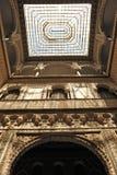 Patio de Las Muñecas, Alcazar königlich in Sevilla, Spanien Stockbilder