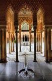 Alhambra Photo libre de droits
