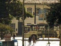 Patio do Colégio. Royalty Free Stock Image