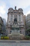 Patio tun Colegio, Sao Paulo Lizenzfreies Stockbild