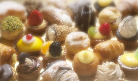 Patisserie Royalty Free Stock Photo