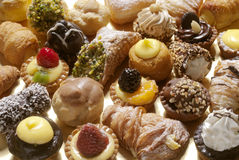 Patisserie Royalty Free Stock Photography
