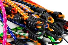 Patki gumy kolory Obraz Stock