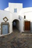 Patmos arkivbilder