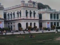 Patna vetenskapshögskola royaltyfri fotografi