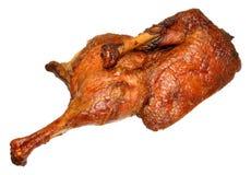 Pato aromático chinês foto de stock