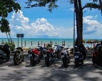 Patong Beach Stock Image