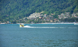 Free ิฺPatong Beach Phuket Thailand Stock Photography - 13982782
