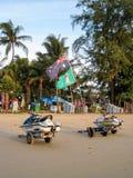 Patong Beach, Thailand Stock Photos