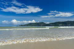 Patong Beach Stock Photos