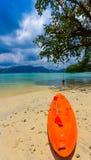 Patong paradise beach phuket ,Thailand Stock Images