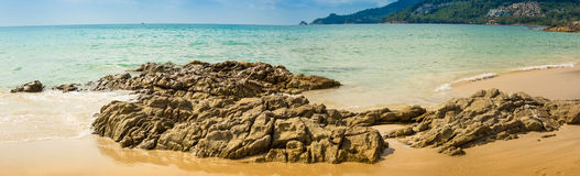 Patong. Phuket. Thailand Stock Images