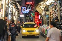 Patpong, Bangkok Royalty Free Stock Image