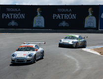 Patrón GT3 Challenge by Yokohama Stock Photo