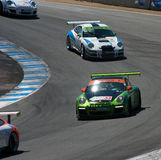 Patrón GT3 Challenge by Yokohama Stock Image