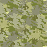 Patria protettiva di colorazione del cammuffamento del modello senza cuciture illustrazione vettoriale