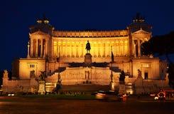 patria rome Италии della altare Стоковое фото RF