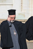 Patriach Royalty Free Stock Photography