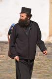 Patriach Royalty Free Stock Photo