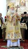 Patriarca Kirill Foto de Stock Royalty Free