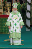 Patriarch Kirill of Moscow Royalty Free Stock Image