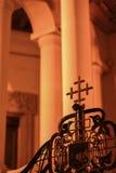 Patriarchalischer Sitz Stockbilder