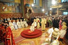 patriarche Photo stock