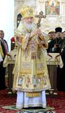 Patriark Kirill royaltyfri foto