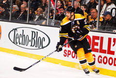 Patrice Bergeron Boston Bruins Royalty Free Stock Image
