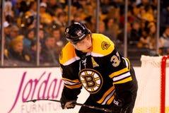 Patrice Bergeron Boston Bruins Royalty Free Stock Photography