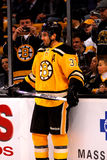 Patrice Bergeron Boston Bruins Royalty Free Stock Photo