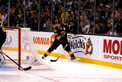 Patrice Bergeron Boston Bruins Stock Photo