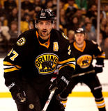 Patrice Bergeron Boston Bruins Royalty Free Stock Photos