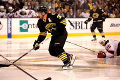 Patrice Bergeron Boston Bruins Stock Images