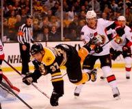 Patrice Bergeron Boston Bruins Royalty Free Stock Image