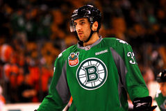 Patrice Bergeron Boston Bruins Stock Photography