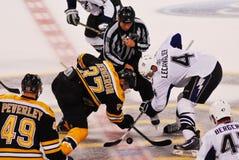 Patrice Bergeron Boston Bruins Royalty Free Stock Photos