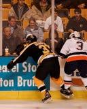 Patrice Bergeron, Boston Bruins Royalty-vrije Stock Afbeeldingen
