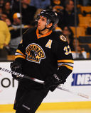 Patrice Bergeron, Boston Bruins Lizenzfreies Stockbild