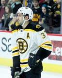 Patrice Bergeron Boston Bruins Arkivfoto