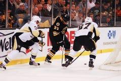 Patrice Bergeron Boston Bruins Arkivfoton