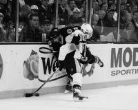 Patrice Bergeron Boston Bruins Royaltyfria Bilder