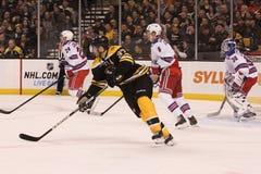 Patrice Bergeron Boston Bruins Arkivbilder