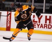 Patrice Bergeron, Boston Bruins Royalty Free Stock Photo