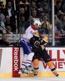 Patrice Bergeron, Boston Bruins Stock Photo
