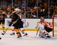 Patrice Bergeron Boston Bruins Stock Photography