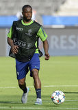 Patrice Evra Royalty Free Stock Images